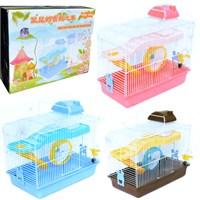 Dream House Hamster Kafesi S701 +1 Ad.Eurogold hamster Yemi 500 gr