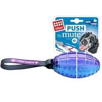 Gigwi Basketbol Topu Ses Kontrollü Köpek Oyuncağı