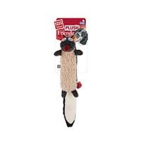 Gigwi Sesli Peluş Sincap Köpek Oyuncağı 35 Cm