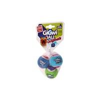 Gigwi Tenis Topu 3Lü 4 Cm Köpek Oyuncağı
