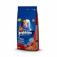 Brekkies Excel Cat Etli Yetişkin Kedi Maması 20 Kg