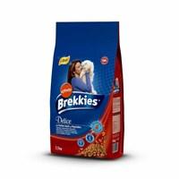 Brekkies Excel Cat Etli Yetişkin Kedi Maması 1.5 Kg