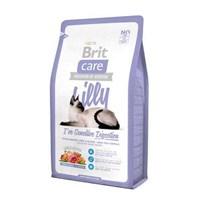 Brit Care Sensitive Kuzulu Ve Somonlu Yetişkin Kuru Kedi Maması (I´ve Sensitive Digestion) 2 Kg