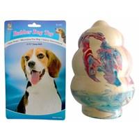Percell Kauçuk Ödül Konabilen Köpek Oyuncağı 16 Cm