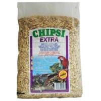 Chipsi Sürengen Ve Kuş Taban Malzemesi