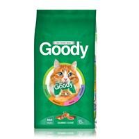 Goody Gourmet Kedi Maması 15 Kg kk