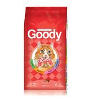 Goody Etli Yetişkin Kedi Maması 15 Kg fd*