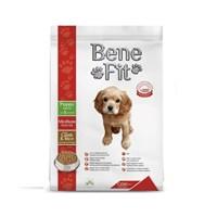 Benefit Puppy Orta Irk Kuzulu Ve Pirinçli Yavru Köpek Maması 12 Kg