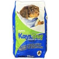 Kays Dog Kuzu Etli Yavru Köpek Maması 15 Kg