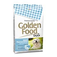Golden Food Balıklı Ve Pirinçli Yetişkin Köpek Maması 12,5 Kg