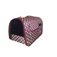 Kedi-Köpek Taşıma Çantası L