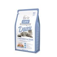 Brit Care Hipoalerjenik Hindi Ve Pirinçli Kilo Kontrolüne Yardımcı Kedi Maması 1,5 Kg (I´Ve To Control My Weight )