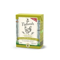 Bozita Naturals Tender Chicken Köpek Yaş Mama 370Gr