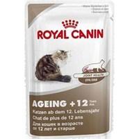 Royal Canin Gravy Ageing +12 Kedi Maması 85 Gr