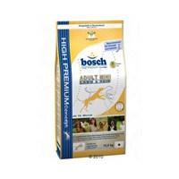 Bosch Küçük Irk Köpekler İçin Kuzu Etli Pirinçli Köpek Maması - 3Kg
