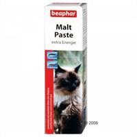 Beaphar Malt Paste Duo-Active Kediler için Malt 100Gr.