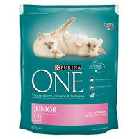 Purina One Yavru Kedi Maması 800Gr