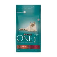 Purina One Steril Sığır Etli Kedi Maması 1.5 Kg