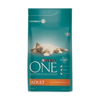 Purina One Tavuklu Kedi Maması 1.5 Kg