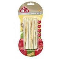 8in1 Delight Sticks (3\'lü) 90Gr.