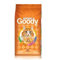 Goody Tavuklu Yetişkin Kedi Maması 15 Kg FD*