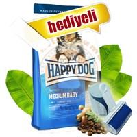 Happy Dg Medium Baby Yavru Köpek Maması 4 Kg