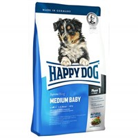 Happy Dog Medium Baby Yavru Köpek Maması 10 Kg