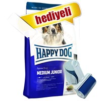 Happy Dog Medium Junior Orta Irk Yavru Köpek Maması 10 Kg
