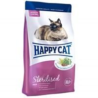 Happy Cat Sterilized Kısırlaştırılmış Kedi Maması 4 Kg
