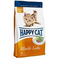 Happy Cat Atlantic Lachs Somonlu Kedi Maması 1,8 Kg