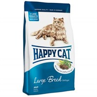 Happy Cat Fit & Well İri Taneli Kedi Maması 4 Kg