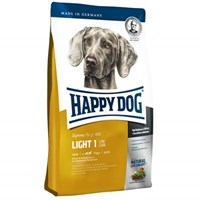Happy Dog Fit&Well Light 1 Low Carb Diyet Köpek Maması 4 Kg
