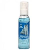 Catidea Kehribar Anti-Bakteriyel Kedi Deodorantı