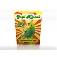 Yeşilboncuk Taraftar Muhabbet Kuş Yemi 500Gr
