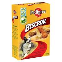 Pedigree Biscrock Multipack Ödül Mamaları 500 gr