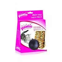 Pawise Kedi Oyuncağı Crazy Ball - Çılgın Top