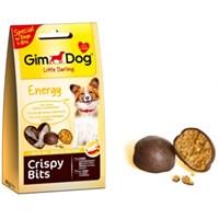 Gimdog Crispy Bits Energy Köpek Ödül Gevreği 40 Gr