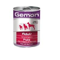 Gemon Sığır İşkembeli Ezme Köpek Konserve 400 gr