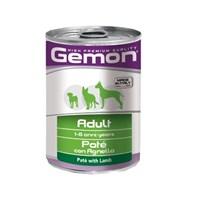 Gemon Yeni Yetişkin Köpek Konservesi Kuzu Ezme 400 Gr