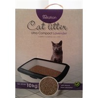Relation Lavantalı Dogal Kedi Kumu Cat Litter 10 Kg