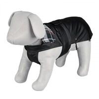 Trixie Köpek Paltosu Ve Yağmurluğu L 55Cm Siyah