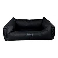 Trixie Köpek Dış Mekan Yatağı 80X65Cm Siyah