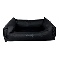 Trixie Köpek Dış Mekan Yatağı 120X105Cm Siyah