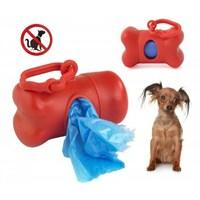 Buffer Köpeğiniz İçin Kaka Poşetliği Ve Yedek Poşet
