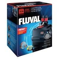 Fluval 306 Dış Filtre 1150 L/H