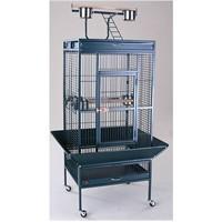 Dayang Papağan Kafesi Ayaklı A11 61X56x165
