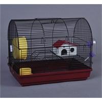 Dayang Hamster Kafes 47X30x39