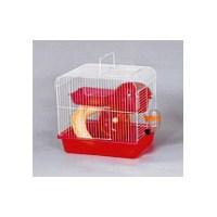 Dayang Hamster Kafesi Oyuncaklı 27X20x26