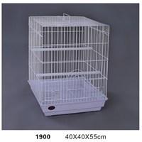 Dayang Orta Boy Papağan Kafesi 40X40x55 Cm