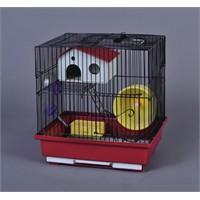 Dayang Hamster Kafes 30X23x31